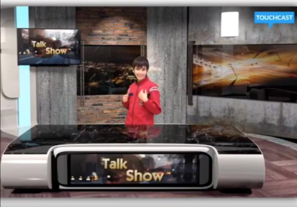 Videotutorial: Haz tu propio programa informativo